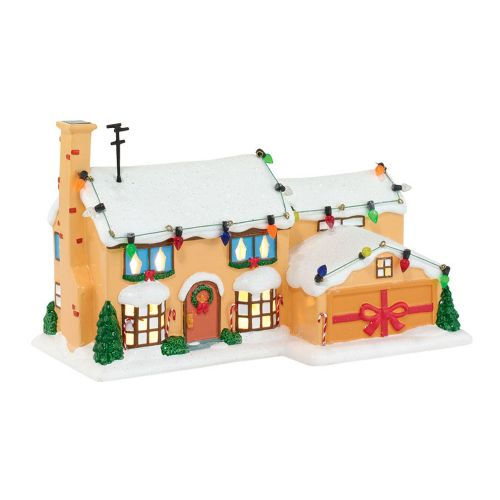 Department 56 The Simpsons™ House